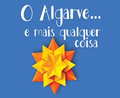 O Algarve… e mais qualquer coisa
